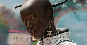 Black Beauty: Photography Between Art and Fashion