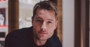 Justin Hartley of 'This Is Us' Meditates on His Rolexes