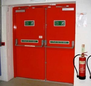 do-fire-doors-need-to-be-self-closing
